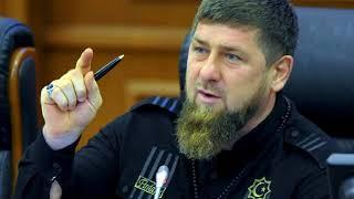 Кадыров прокомментировал нападение на церковь в Кизляре