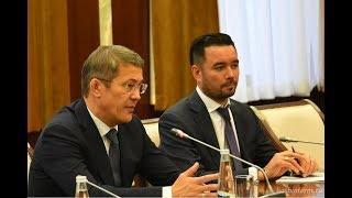 АО «Башинформ» будет координировать деятельность государственных СМИ