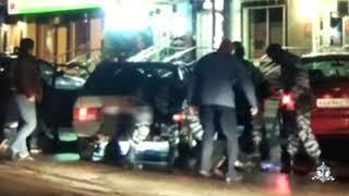В Уфе полицейские задержали подозреваемых в серии краж