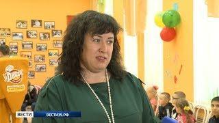 В Вологде прошла благотворительная акция, приуроченная ко Дню знаний