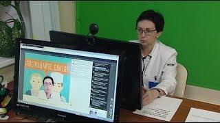 Вышли в интернет: онлайн-консультации югорских медиков будут регулярными