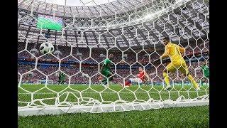 5:0! Как прошел первый день и первый матч ЧМ-2018