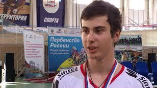 Велоспорт на треке в Омске: первенство России и 4-й турнир Раппа