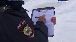 Костромские полицейские изъяли из оборота 550 литров «левого» алкоголя