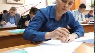 Студенты и горняки приняли участие в профсоревнованиях