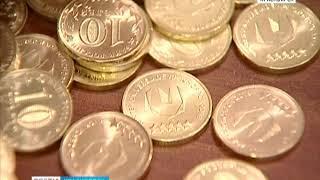 Красноярцы обменяли на деньги Универсиады два миллиона монет