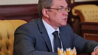 Министр транспорта РК подал в отставку
