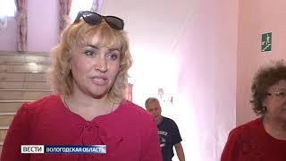 В Вологде наградили лучших медсестёр