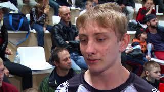 Третий турнир по ММА на призы Александра Шлеменко