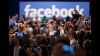 Почему в фейсбуке теперь нельзя писать посты о сексе? Фрагмент Ньюзтока RTVI