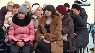 В Кузнецке прошло заседание городского общественного совета