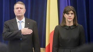 Президент Румынии уволил главного борца с коррупцией в стране…