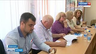 Избирком начал проверку подписей, собранных в поддержку кандидатов на пост губернатора региона