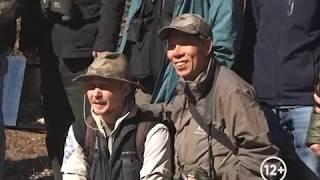 """Туристов и орнитологов из КНР провели по экотропе заповедника """"Бастак"""" в ЕАО(РИА Биробиджан)"""