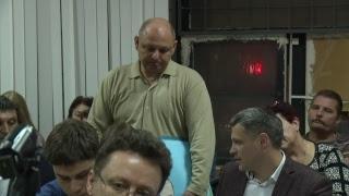 В Волгограде идет заседание суда по делу о взрыве газа в жилом доме (ОНЛАЙН-ТРАНСЛЯЦИЯ)