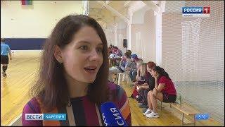 Завершился открытый Кубок Петрозаводска по флорболу