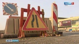 Проект «Муниципальные дороги»: что построили?