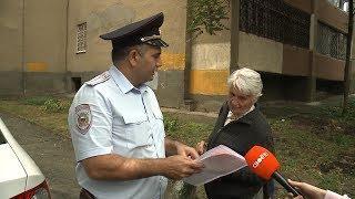 На Ставрополье продолжается профилактика по защите пенсионеров от мошенников