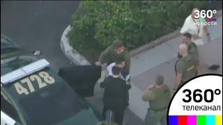 Открывший стрельбу во Флориде предстанет перед судом
