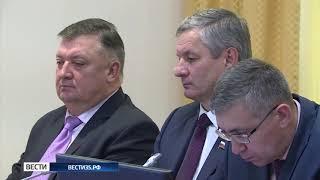 Доходы областного бюджета увеличат более чем на 3 миллиарда рублей