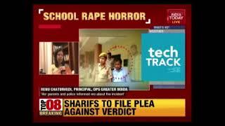 4 Year Old Student Raped Inside School In Greater Noida