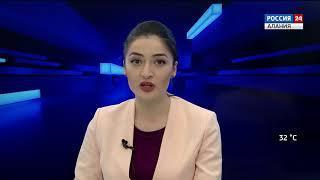 Вести (Россия 24) // 11.07.2018
