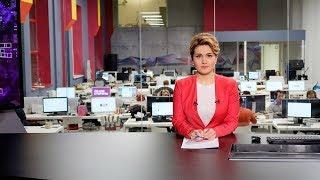 Выпуск новостей в 20:00 CET c Еленой Светиковой и Лизой Каймин