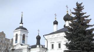 Старейший храм Мордовии будет отреставрирован