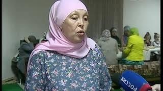 Рамадан Репортаж