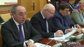 Как повысить качество управления госимуществом, обсудили на заседании правительства республики