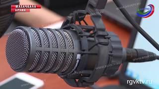 В России сегодня отмечают День радио
