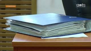 Ставропольские работники госстатистики отмечают свой профессиональный праздник