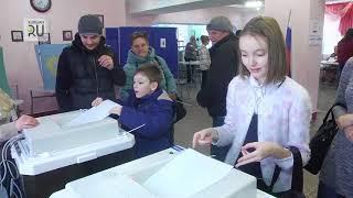 Избирательные участки работают в штатном режиме. Мелкие проблемы не в счет