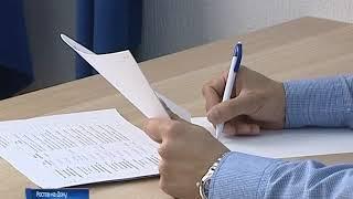 Праймериз на Дону: политические партии выбирают кандидатов в областной парламент