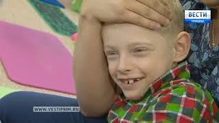 """Программа """"Пульс"""": Лечение и реабилитация детей с ДЦП"""