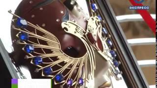 Пензенский театр кукол в пятый раз получил «Золотую маску»