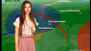 Прогноз погоды на 5,6,7 апреля