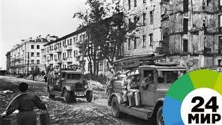 77 лет скорбной странице: Петербург вспомнил молчаливый подвиг блокадников - МИР 24