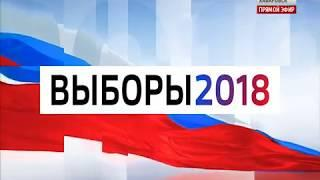 Вести-Хабаровск. Дебаты 2018