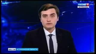 Глава администрации Астрахани продолжает практику выездных приемов граждан