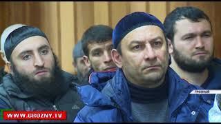 В Чечне проходят рейды УГИБДД по ЧР