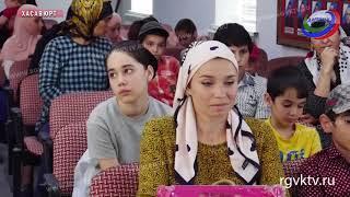 «Собери сирот в школу»! В Хасавюрте прошла акция