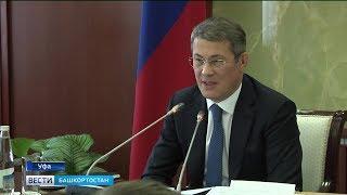 Башкортостан увеличит финансирование сферы здравоохранения