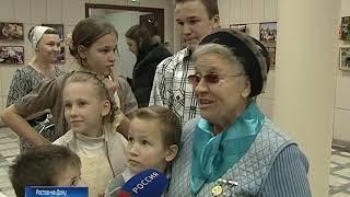 Многодетные мамы Дона: в чем секрет их трудолюбия, молодости и вдохновения?