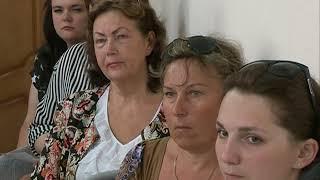 """Конкурс социальных проектов  """"ЛУКОЙЛ"""""""