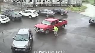 Дорожные Новости подборка от 27.05.2018 № 16(Road Wars collection from 27.05.2018 Video No.16 )