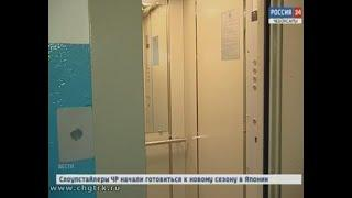 Жильцы могут повлиять на процесс замены лифтов
