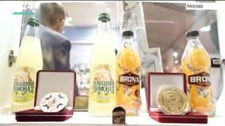 Компания «Бочкари» на международной выставке «Продэкспо» завоевала восемь медалей