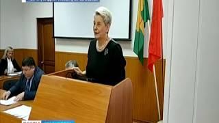 Канский совет депутатов отправил в отставку главу города