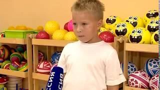 В Ярославле стартовал новый отбор в школы ХК «Локомотив»